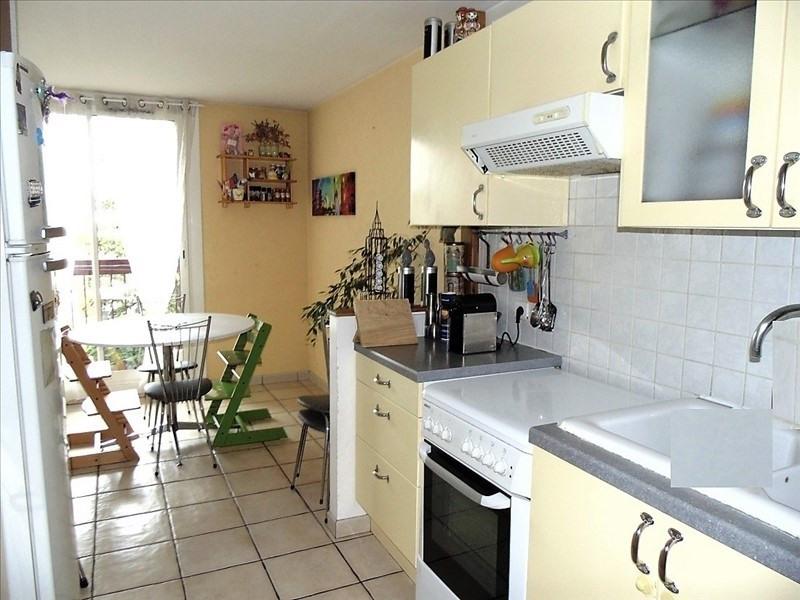 Vente appartement Marseille 13ème 178000€ - Photo 3