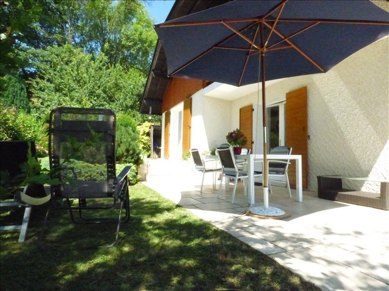 Vente maison / villa Annecy 499000€ - Photo 1
