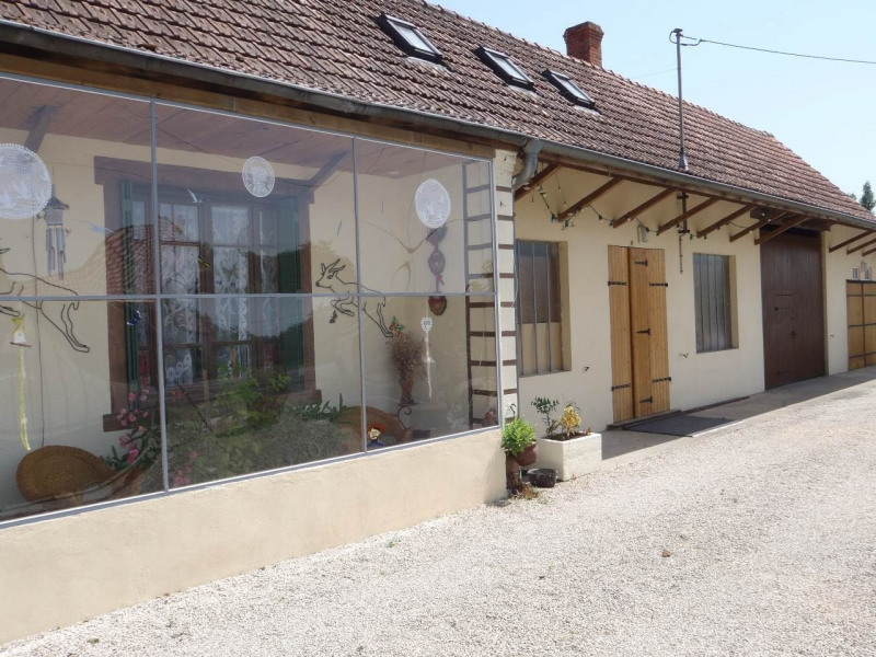 Sale house / villa 7 mns cuisery / louhans 139 000€ - Picture 1