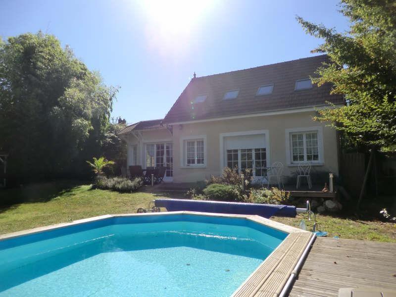 Deluxe sale house / villa Chantilly secteur 599000€ - Picture 2