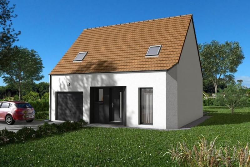 Maison  4 pièces + Terrain 657 m² Châlette-sur-Loing par maisons PRIMEA