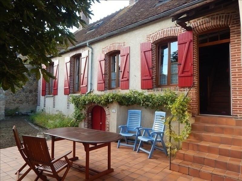 Sale house / villa Sens 149800€ - Picture 1