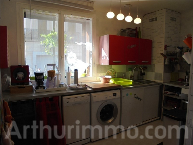 Sale apartment Clermont l herault 97000€ - Picture 3