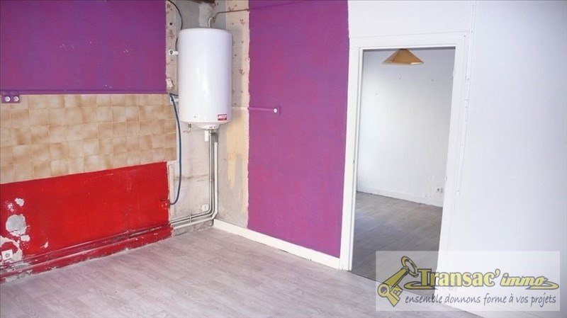 Vente maison / villa Vollore ville 48 950€ - Photo 1