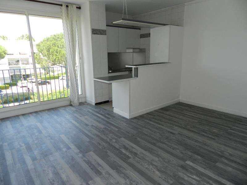 Vente appartement La grande motte 101 000€ - Photo 1