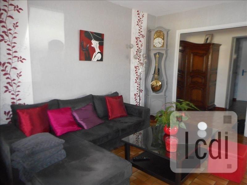 Vente appartement Nancy 138000€ - Photo 2