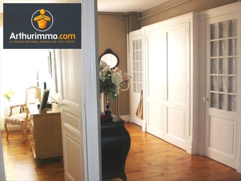 Vente de prestige appartement Roanne 365 000€ - Photo 9