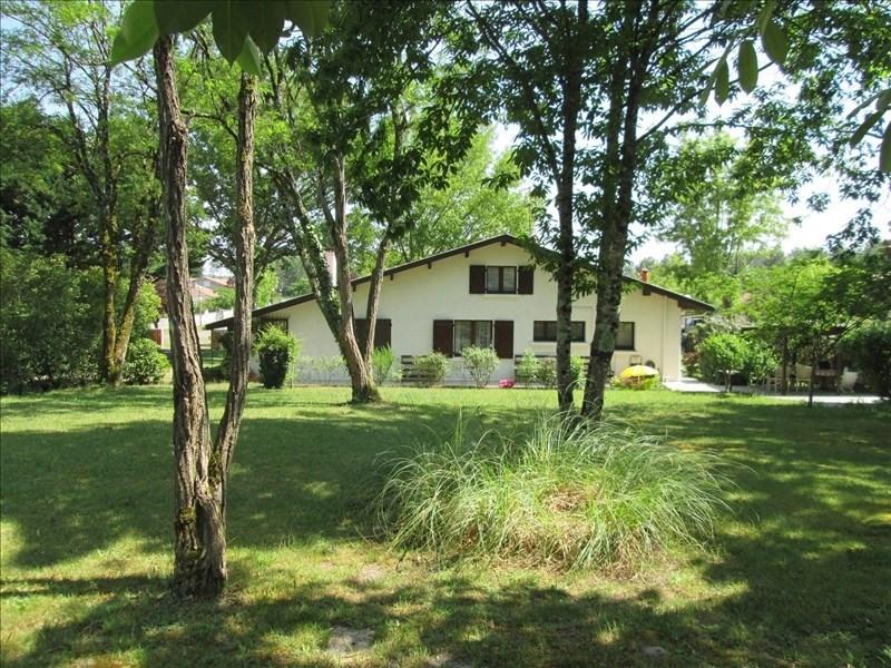 Sale house / villa Escource 212000€ - Picture 8