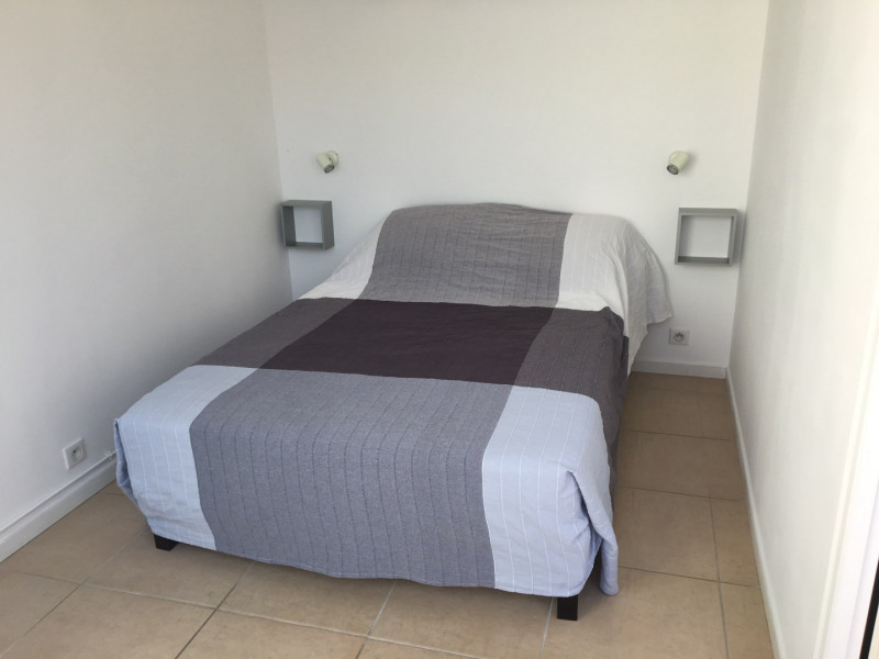 Vacation rental apartment Bandol 525€ - Picture 9