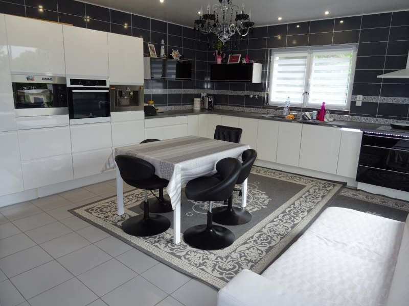 Vente maison / villa Sarcelles 420 000€ - Photo 3