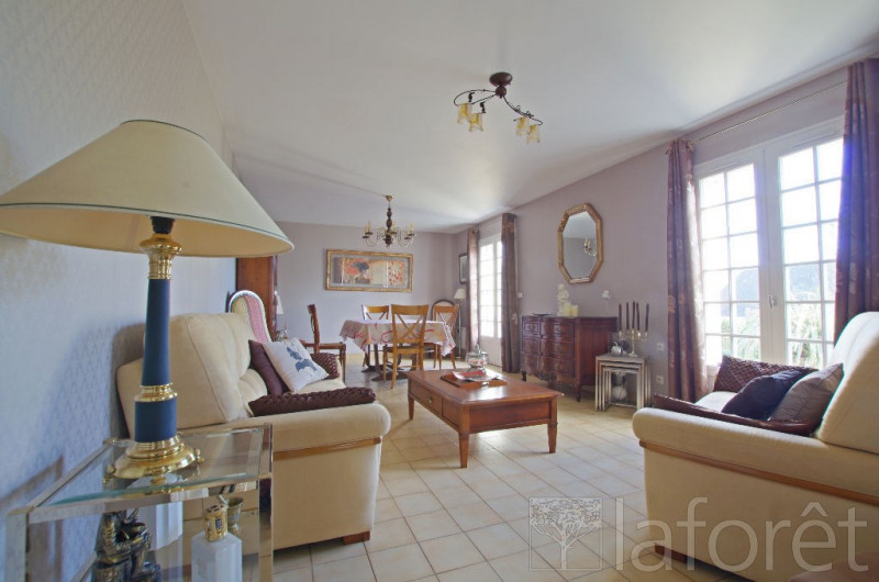 Vente maison / villa Cholet 172000€ - Photo 1