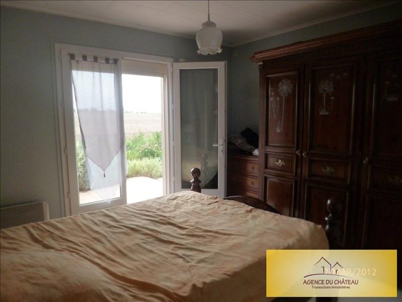 Vente maison / villa Breval 258000€ - Photo 5