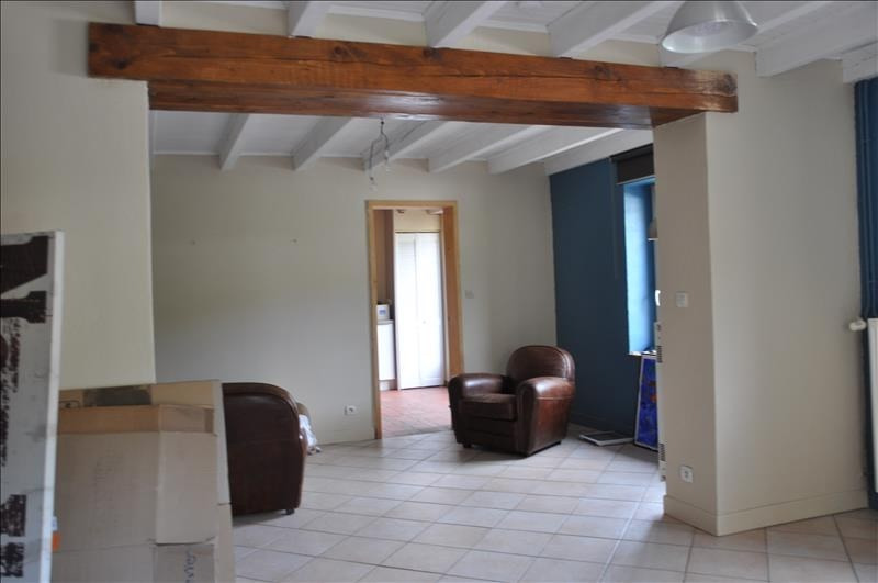Sale house / villa Thoirette 204000€ - Picture 4