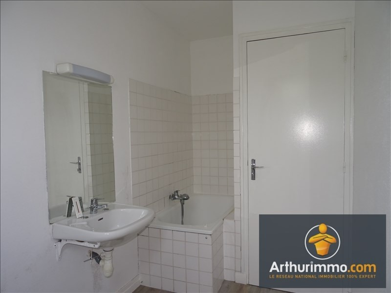 Vente appartement St brieuc 44200€ - Photo 6