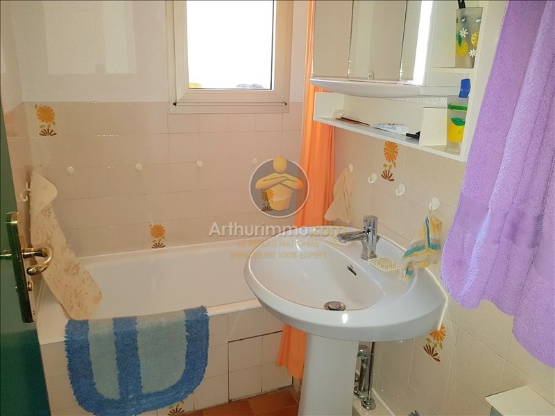 Vente appartement Sainte maxime 143000€ - Photo 6