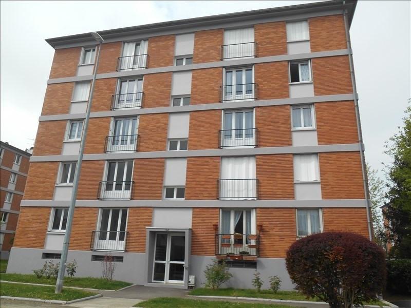 Rental apartment Saint julien les villas 448€ CC - Picture 6