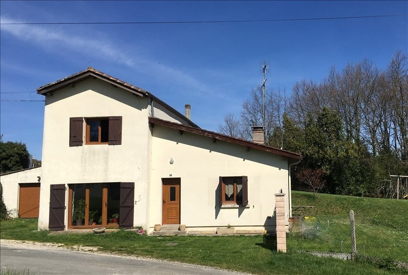 Vente maison / villa Bourg 174 000€ - Photo 1
