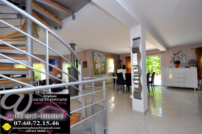 Vente maison / villa Orsay 620 000€ - Photo 7