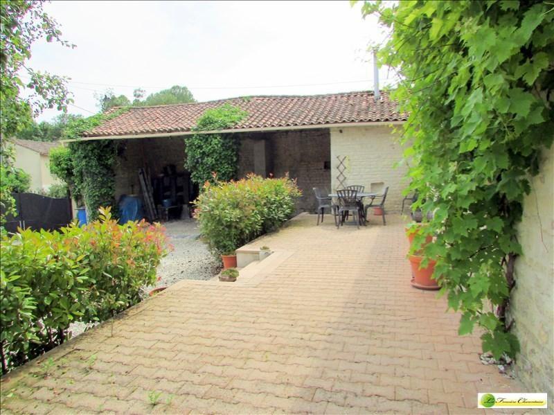 Vente maison / villa Marcillac lanville 168000€ - Photo 2