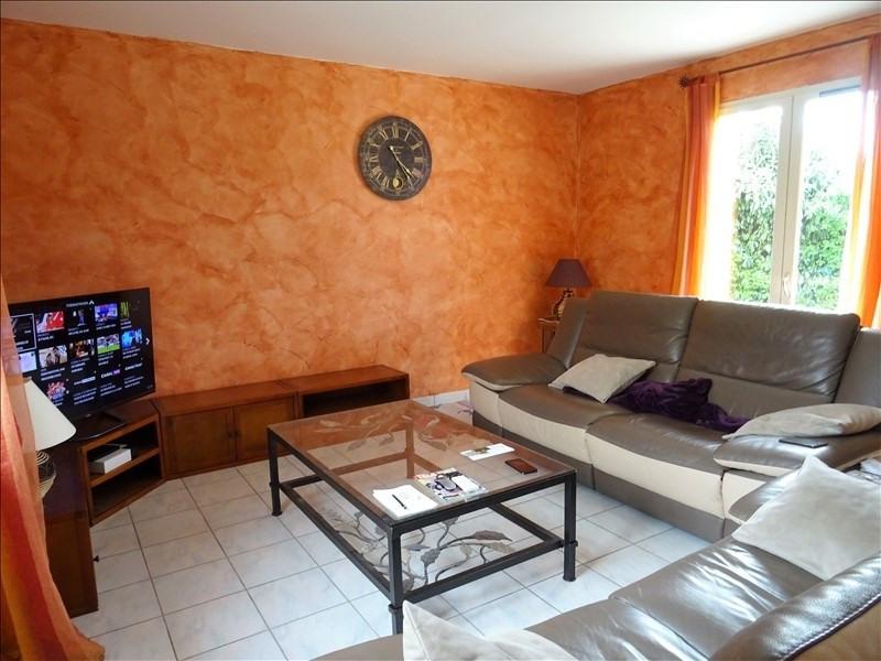 Vente maison / villa Roche 252000€ - Photo 8