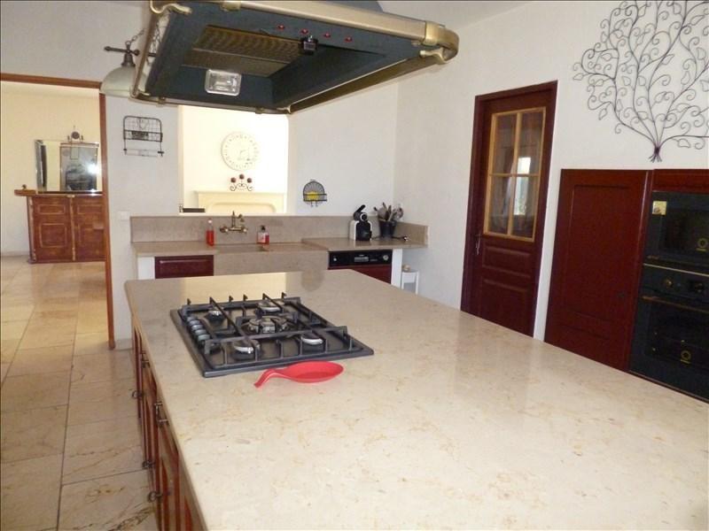 Deluxe sale house / villa Six fours les plages 695000€ - Picture 7