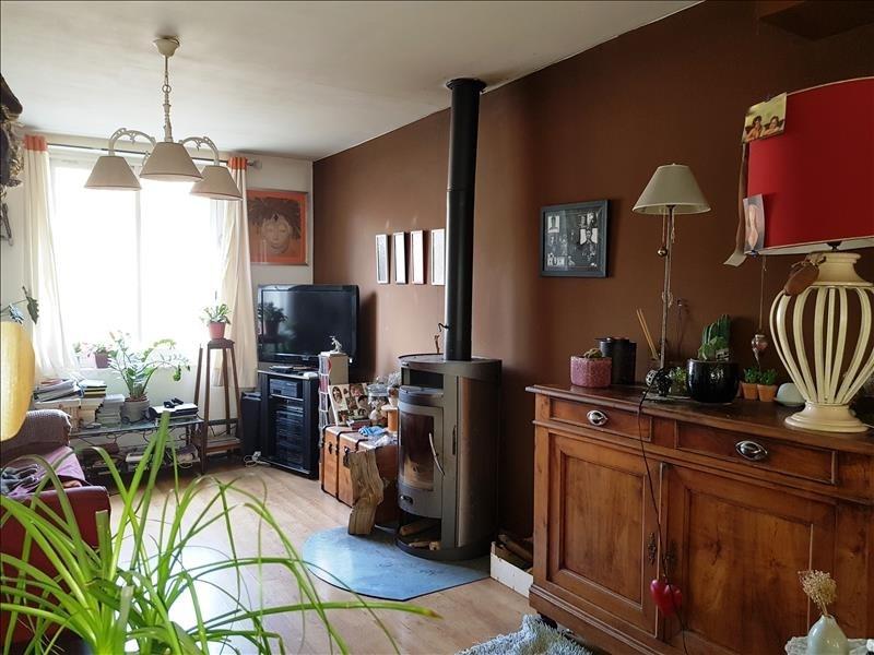 Sale house / villa Mazamet 110000€ - Picture 3