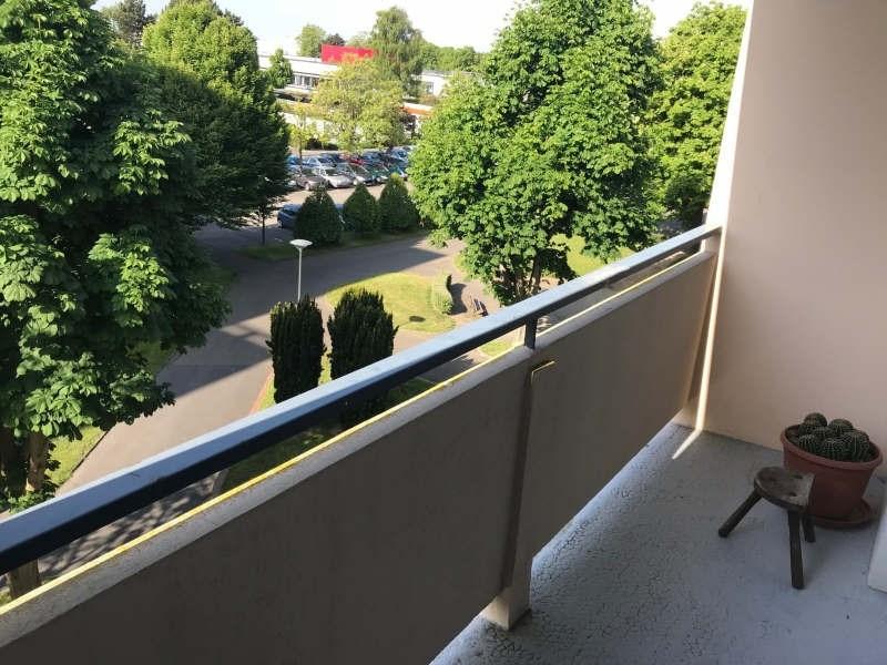 Vente appartement Herouville st clair 49000€ - Photo 2