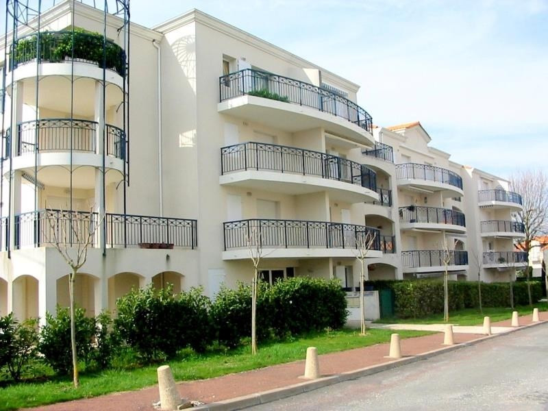 Vente appartement Vaux sur mer 149000€ - Photo 1