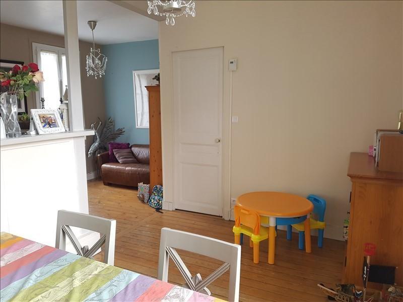 Vente maison / villa Precy sur oise 189000€ - Photo 7