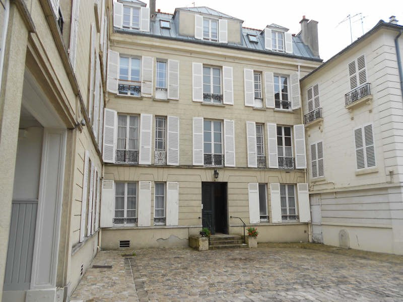 Location appartement St germain en laye 695€ CC - Photo 1