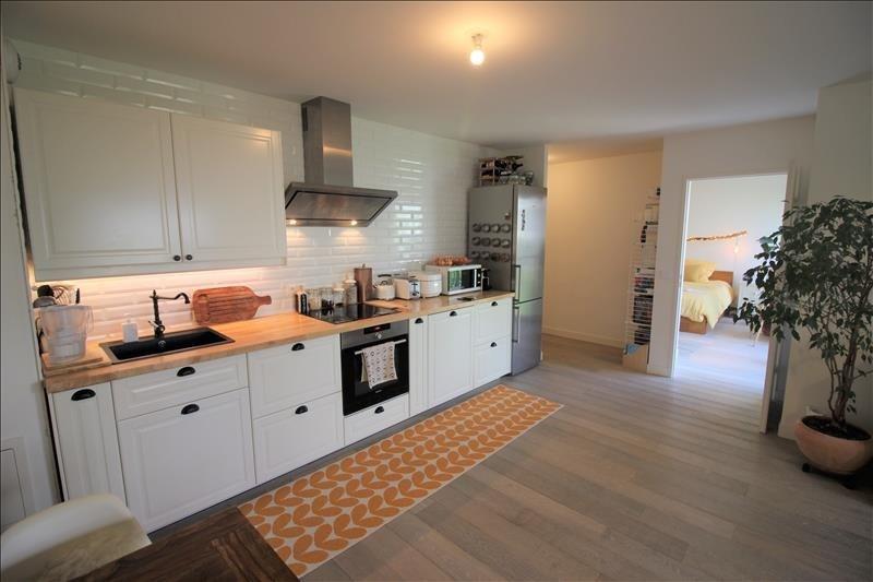 Rental apartment Boulogne billancourt 1600€ CC - Picture 3