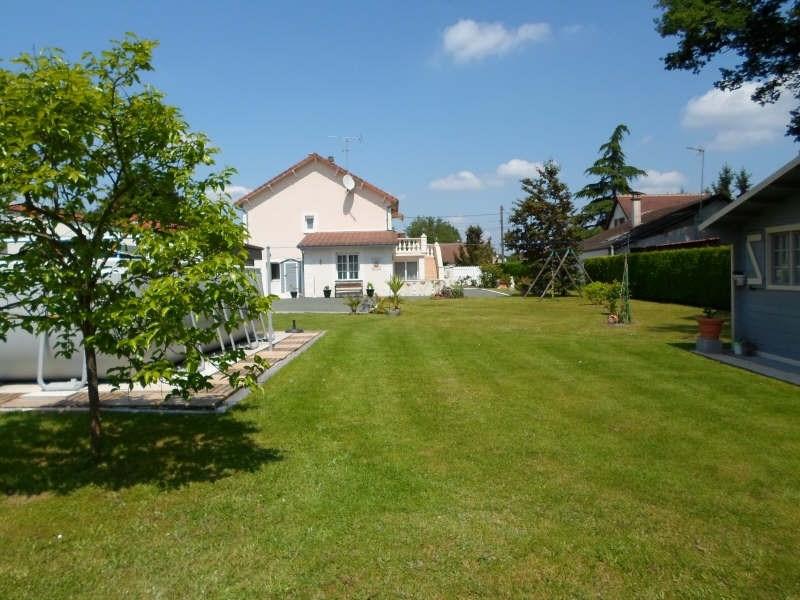 Sale house / villa Villefranche sur cher 192920€ - Picture 2