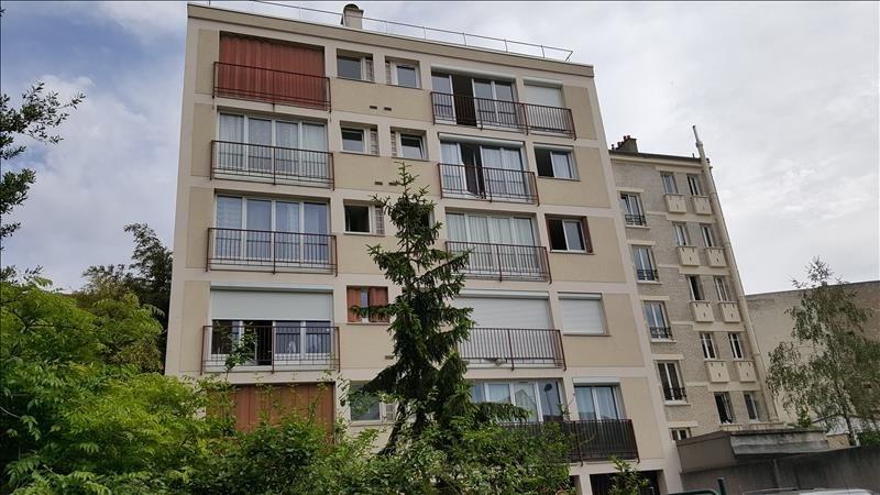 Location appartement Courbevoie 990€ CC - Photo 1