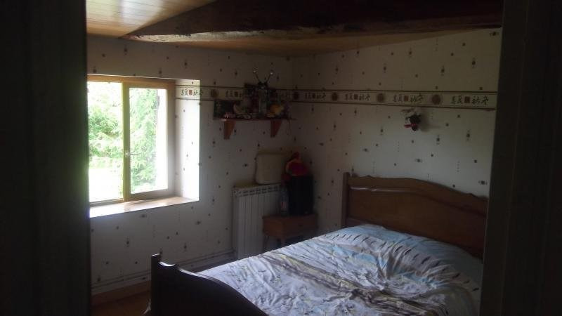 Sale house / villa Chatenet 239500€ - Picture 7