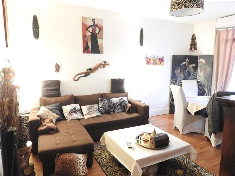 Sale house / villa Chatillon sur seine 81500€ - Picture 9