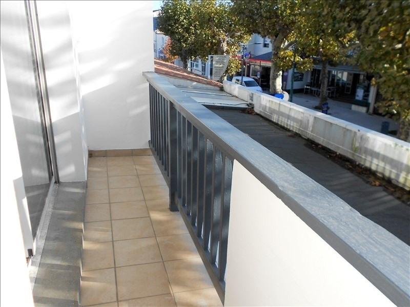 Sale apartment St jean de monts 96500€ - Picture 2