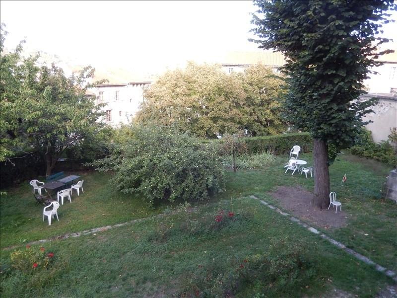 Location appartement Le puy en velay 606,79€ CC - Photo 10