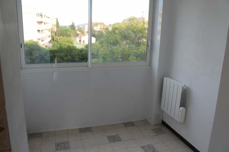 Sale apartment La valette du var 155000€ - Picture 4