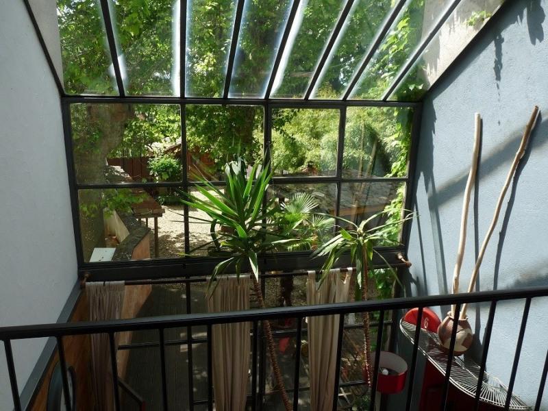 Vendita casa Parcieux 399000€ - Fotografia 3