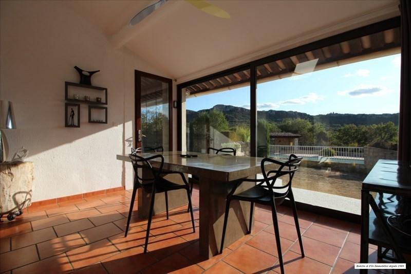 Verkoop van prestige  huis Uzes 790000€ - Foto 6