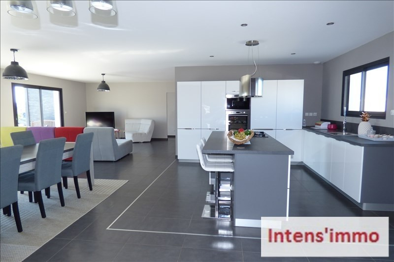Vente maison / villa Romans sur isere 448 000€ - Photo 2
