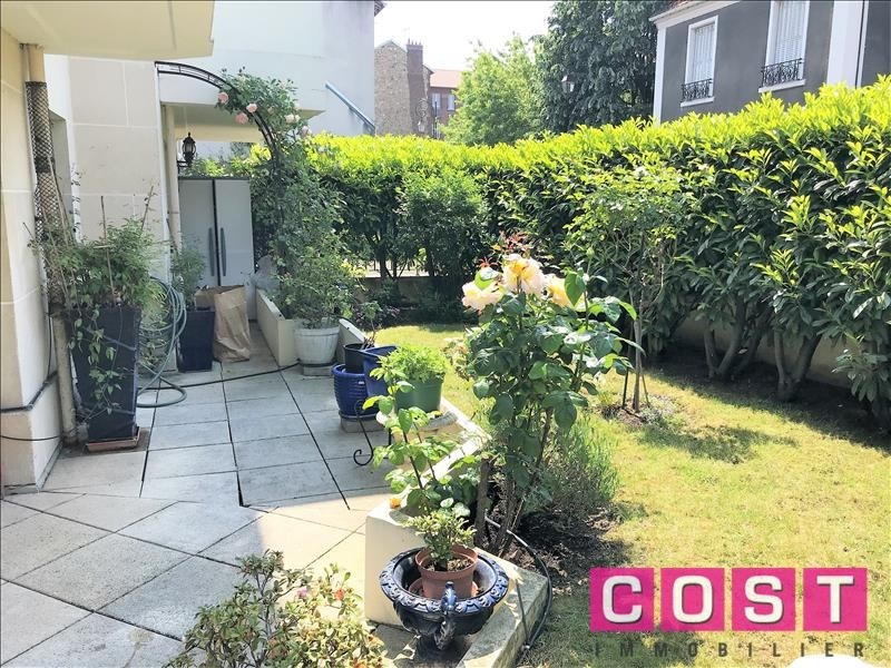 Vente appartement La garenne colombes 869 000€ - Photo 15