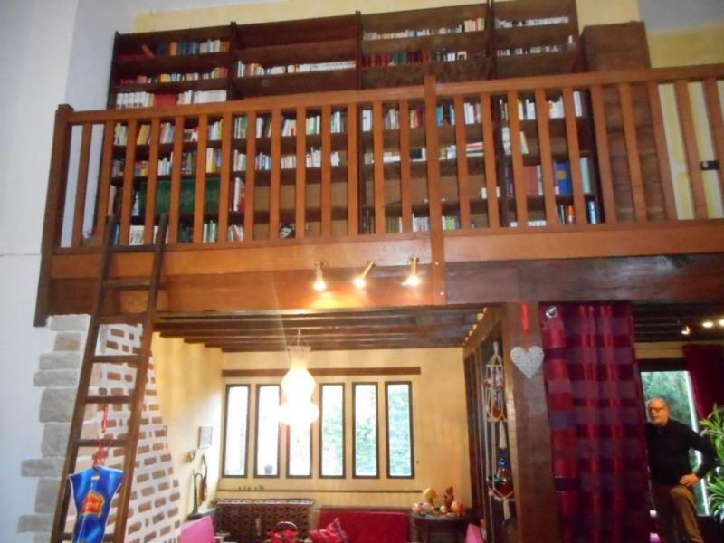 Vente maison / villa Chennevières-sur-marne 475000€ - Photo 5