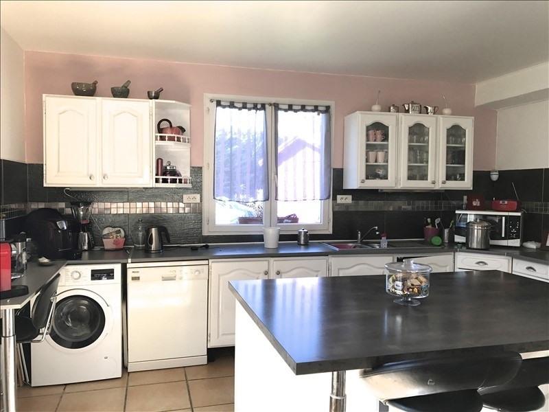Sale house / villa La barque 495000€ - Picture 1