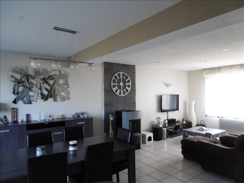 Vente maison / villa Sailly labourse 228000€ - Photo 1