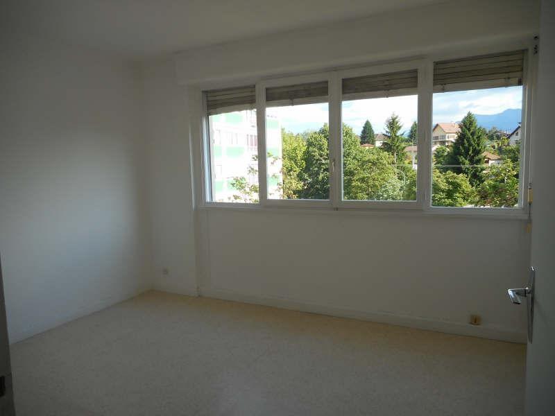 Rental apartment Voiron 541€ CC - Picture 4