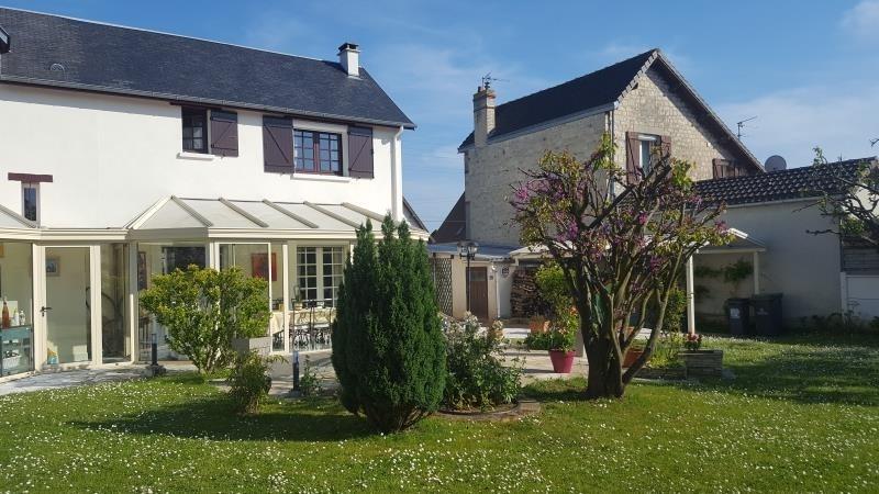 Sale house / villa Mondeville 367500€ - Picture 1