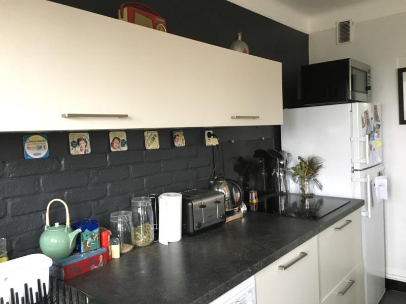 Vente appartement Lille 145500€ - Photo 5