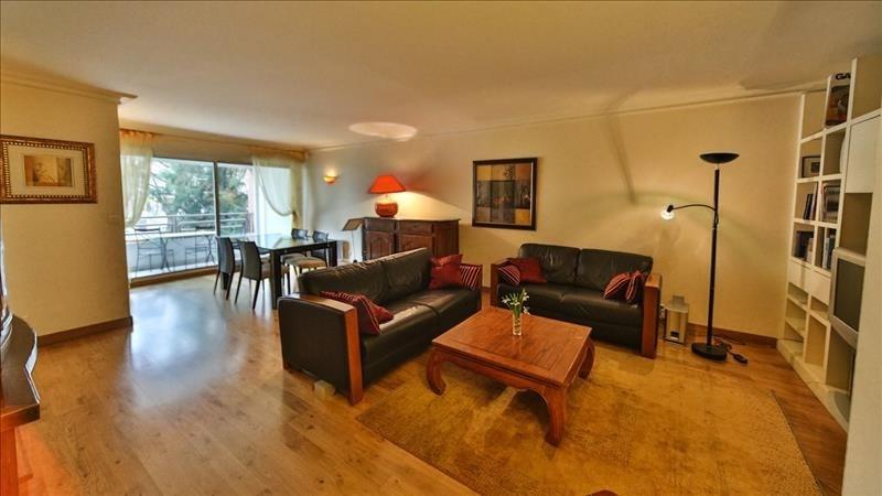 Vente de prestige appartement Annecy 661500€ - Photo 1