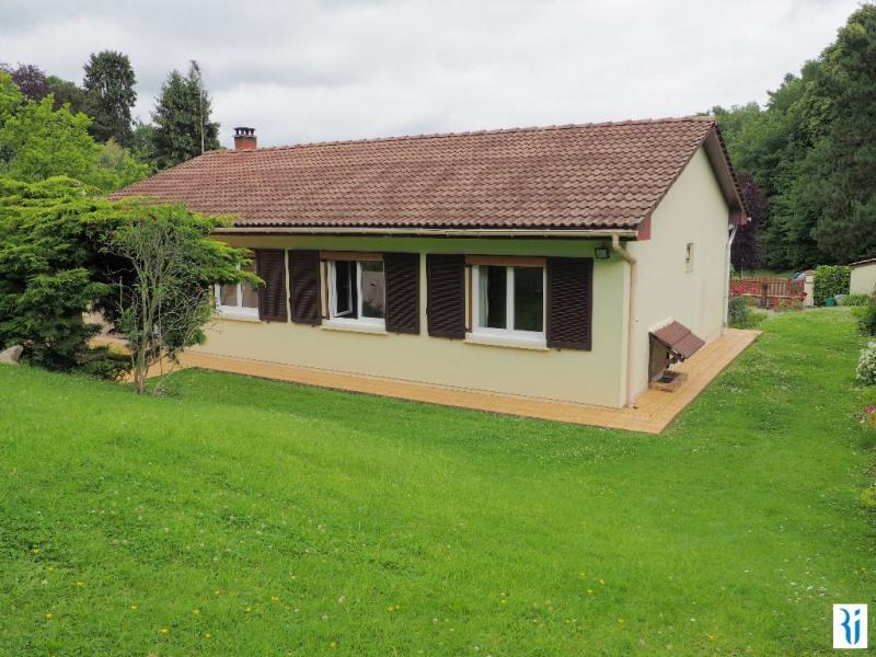 Venta  casa Saint jean du cardonnay 230000€ - Fotografía 2